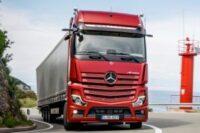 Kierowca ciężarówki z kat. C+E Norwegia praca od zaraz w Bergen z językiem angielskim