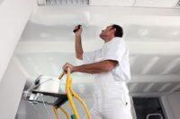 Praca w Norwegii na budowie przy wykończeniach od zaraz malarz-szpachlarz w Kristiansund
