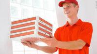 Norwegia praca bez języka dla dostawcy pizzy-kierowcy kat.B od zaraz Oslo