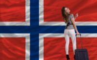Szukam pracy w Norwegii przy sprzątaniu lub w opiece, Bergen