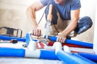 Oferta pracy w Norwegii na budowie dla hydraulików od zaraz w Tromsø z językiem angielskim